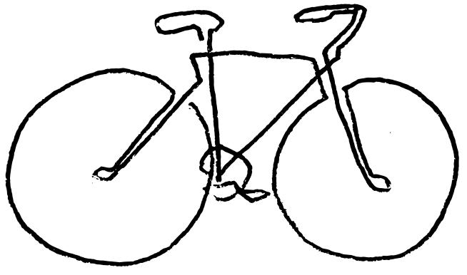 Tartine bicycle